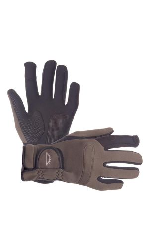 Super Stretch, Full Finger Hydra Gloves