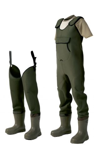 Thermal Waders