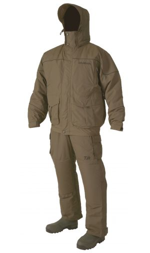 Igloo Two Piece Suit - Breathable Jacket