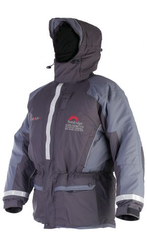 Super Crossflow Jacket