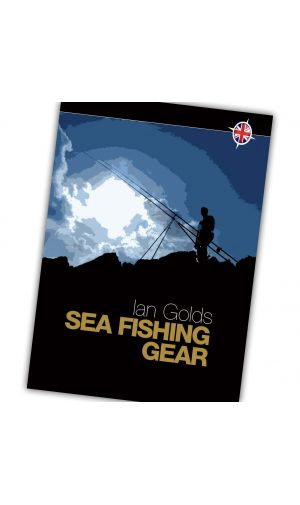 Ian Golds Sea Fishing Catalogue