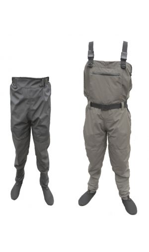 Hotfoot Classic Breathable Waders