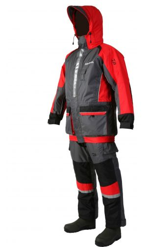 En-Tec Flotation Suit - Breathable Jacket