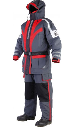 Crossflow Pro Flotation Suit