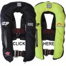 High Vis Life Jacket 170N & 275N