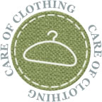 Care of Clothing